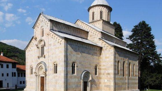 Италијани обнављају манастире на Косову и Метохији