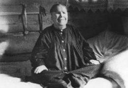 Света блажена Матрона Московска (обретење моштију)