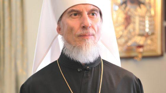 Пасхальное послание митрополита Аргентинского и Южноамериканского Игнатия