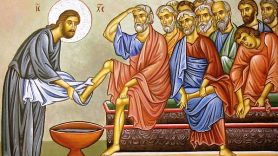 Свети и Велики четвртак