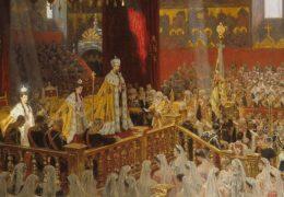 Эпоха Святого Императора Николая II