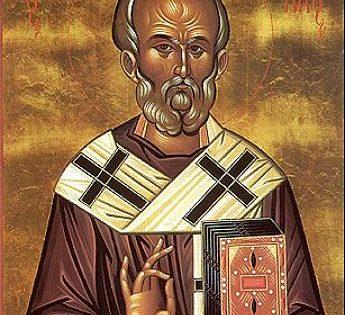 Перенесение мощей святителя и чудотворца Николая из Мир Ликийских в Бар (1087)