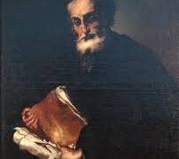 Apóstol Simeón el Zelota