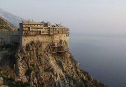 Премудрость Святой Горы Афон