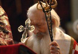 Патријарх Павле о Космету