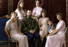 Трг од ћирилице: Потресна прича о трагичном убиству цара Николаја (ВИДЕО)