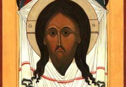 """Traslado desde Edesa a Constantinopla de la Imagen de Nuestro Señor Jesucristo, """"No hecha por manos"""""""