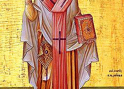 Свети Иринеј, епископ Лионски