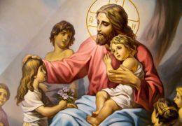 Семь правил для воспитания детей на основе учения святых отцов