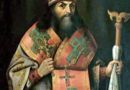 Святитель Феодосий Черниговский – защитник Православия на землях Малороссии