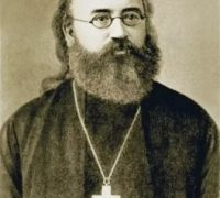 Великий миссионер — Св.Иоанн Восторгов