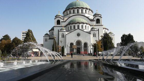 Игуман Августин: Мошти руских светаца на светој српској земљи