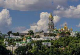 Украина является канонической территорией Русской Православной Церкви