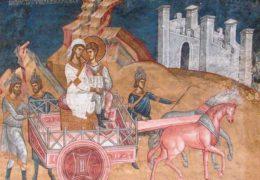 Santo apóstol Felipe