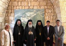 Iglesia Ortodoxa de Antioquía: el Archimandrita Yacoub Al Khoury fue elegido como Metropolita de la Arquidiocesis de Buenos Aires y toda Argentina