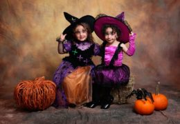 Почему христианину нельзя участвовать в Хэллоуине?