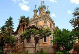 Парохија у Фиренци прешла је из Цариградске патријаршије у Руску заграничну цркву