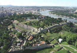 Сокровенная Сербия