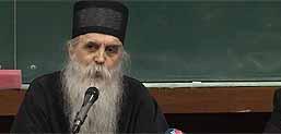 Епископ бачки Иринеј: Васељенски патријарх Вартоломеј и украјински председник Порошенко потписали Споразум о сарадњи