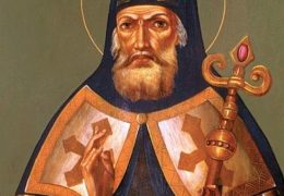 Святитель Митрофан (в схиме Макарий) Воронежский, епископ