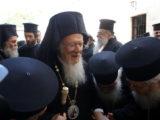 Васељенска патријаршија покушава да одузме цркву РПЦ у Пјонгјангу