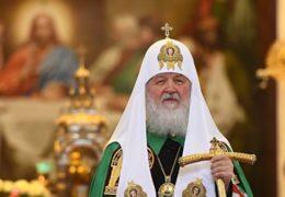 Патријарх Кирил позвао предстојатеље да не ћуте о ономе што се догађа на Украјини