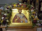 У Корнету прослављен Свети Мардарије Љешанско-либертвилски, богослужио Митрополит Амфилохије