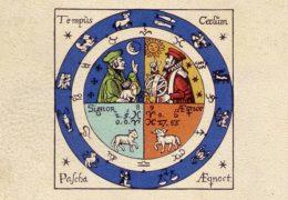 Рудимент ультраэкуменического проекта, или Зачем Константинополю понадобилось введение нового календаря?