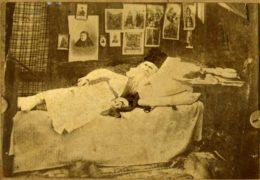 Пост и болезни: пример Амвросия Оптинского