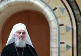 В Черногории начались открытые гонения на Сербскую Православную Церковь