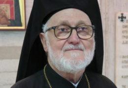 Западноевропейский экзархат попросил РПЦ о каноническом признании