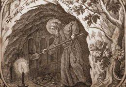 Свети преподобни Марко Гробар и Теофил Плачљиви