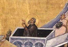Свети Јаков, епископ Нисибијски
