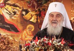Сербская Церковь: шовинисты при участии униатов и Фанара углубили раскол на Украине