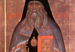 Житие и 50 советов и изречений святителя Феофана