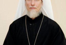 Mensaje de Navidad De Su Eminencia Reverendísima Ignacio, Metropolita de Argentina y Sudamérica