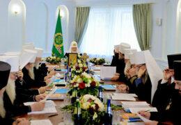 Синод РПЦ: Циљ украјинских власти – ликвидација канонске Цркве