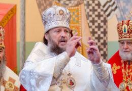 Украјина поништила држављанство епископу јер је говорио у Конгресу