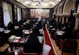 Позиција Румунске цркве о ситуацији у Украјини