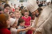 Архиепископ Верейский Амвросий: Мы пока еще слишком далеки от людей, чтобы нам доверяли