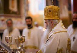 Епископ – икона Христова