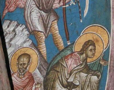 Свети Кир и Јован, бесребреници и чудотворци