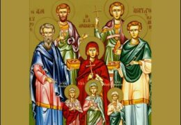 San Ciro y Juan los Milagrosos