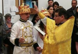 La festividad de San Sava en Costa Rica