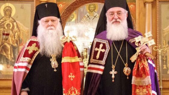 Празник Новомученика и исповедника руских у Чикагу