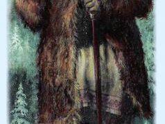 De la vida de San Jorge (Lazar) el Peregrino