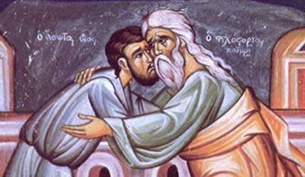 Свети Владика Николај (Велимировић): НЕДЕЉА БЛУДНОГ СИНА (Јеванђеље о блудном сину)
