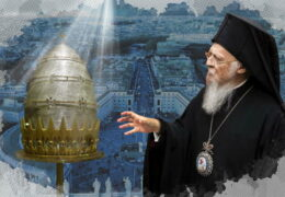 Молчание Церквей: как дух папизма проникает в Православие