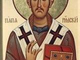 San León Magno, Papa de Roma