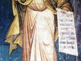 Слово об усопших в вере, о том, какую пользу приносят им совершаемые о них литургии и раздаваемые милостыни